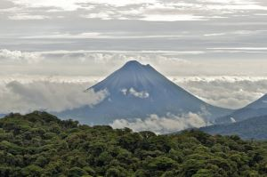 Arenal Volcano National Sloth Sanctuary