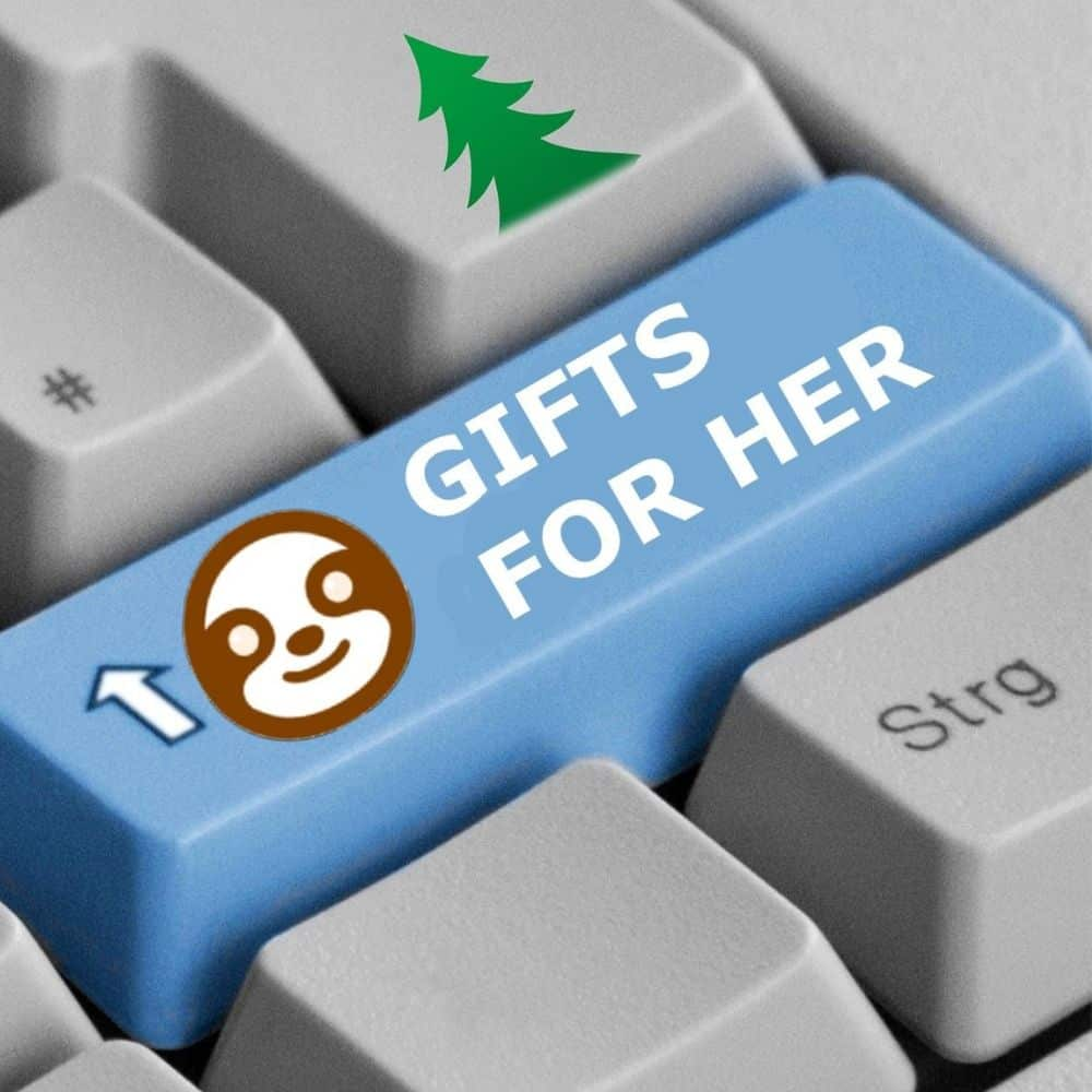 Sloth Gifts For Her - Sloth Gifts for Women