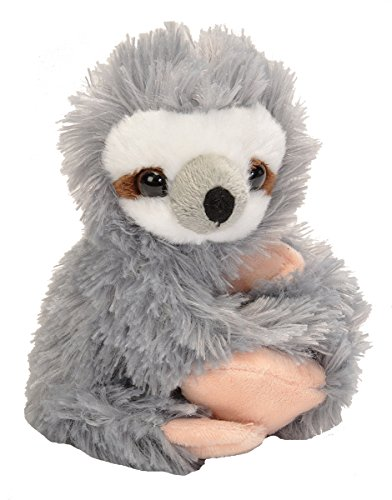 Adorable Little Hugging Sloth Stuffed Kids Pets Sloth 8 Inch 1