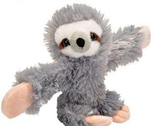 Adorable Little Hugging Sloth Stuffed Kids Pets Sloth 8 Inch