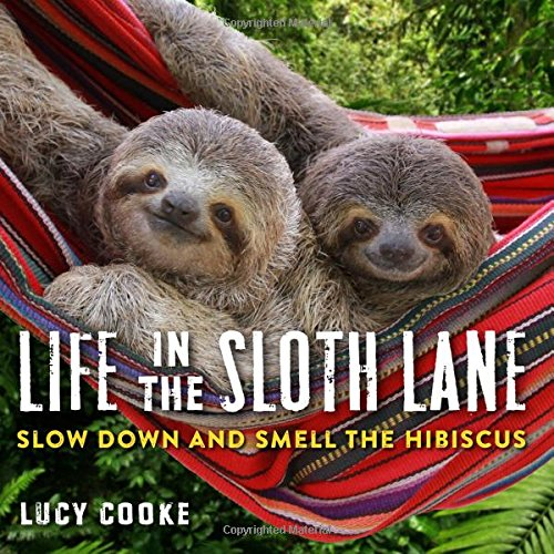 New Life in the Slow Lane Sloth Book 1