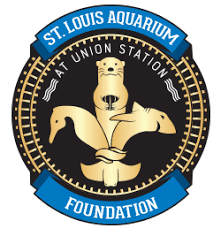 St Louis Aquarium Foundation logo