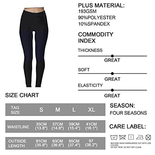 Skinny Tights Active Sloth Yoga Pants Women Sloth Wear Size Chart