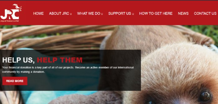 Jaguar Research Center