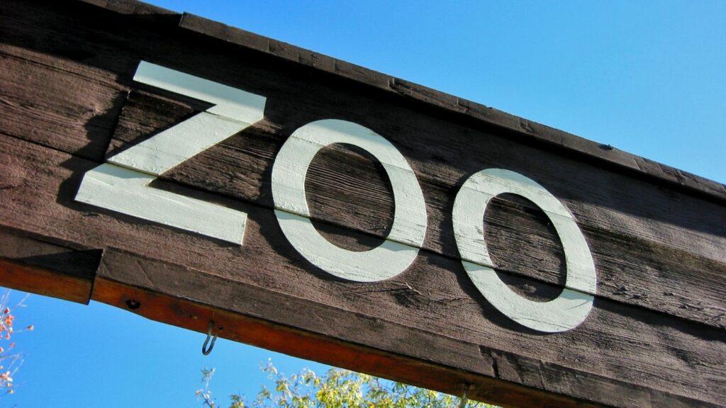 How Did the Alabama Gulf Coast Zoo Begin