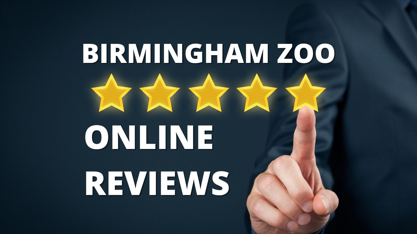 The Alabama Birmingham Zoo Online Reviews